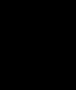 HUGS logo-black